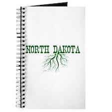 North Dakota Roots Journal