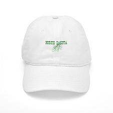 North Dakota Roots Baseball Cap