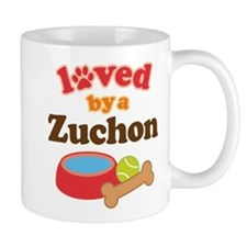 Zuchon Dog Lover Mug