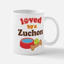 Zuchon Dog Lover Mug