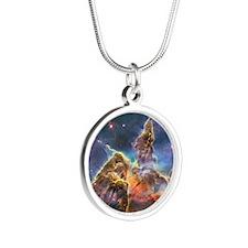 Mystic Mountain Necklaces