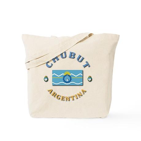 Chubut Tote Bag
