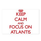 Atlantis bahamas Postcards
