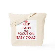 Cute Do like Tote Bag