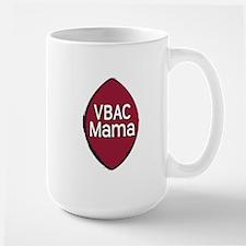VBAC Mama Large Mug