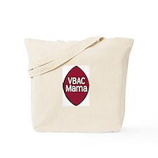 VBAC Mama Tote Bag
