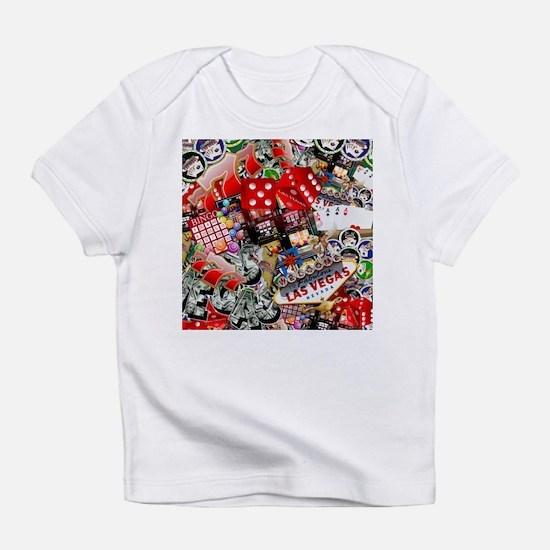 Unique Craps Infant T-Shirt