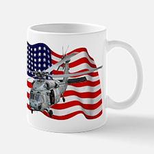 SH-60 SeaHawk Mug