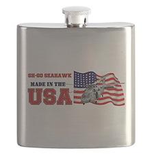 SH-60 SeaHawk Flask