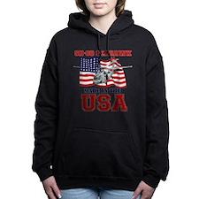 SH-60 SeaHawk Women's Hooded Sweatshirt