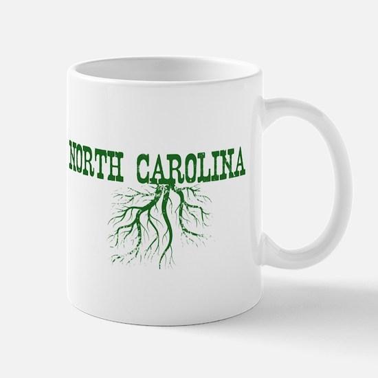 North Carolina Roots Mug