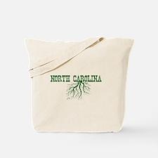 North Carolina Roots Tote Bag