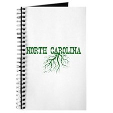 North Carolina Roots Journal