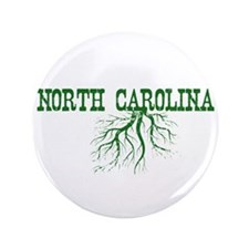 """North Carolina Roots 3.5"""" Button (100 pack)"""