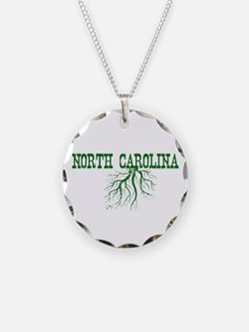 North Carolina Roots Necklace