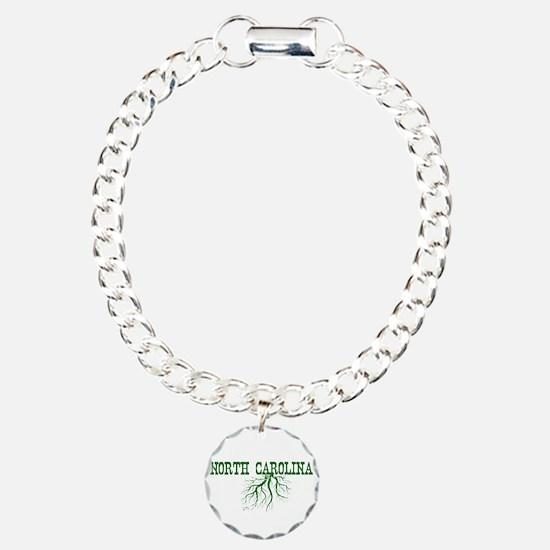 North Carolina Roots Bracelet