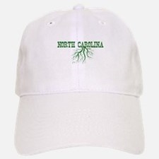 North Carolina Roots Baseball Baseball Cap