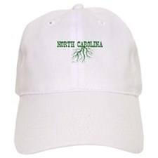 North Carolina Roots Baseball Cap