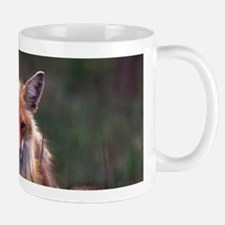 Red Fox Mug