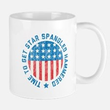 Time To Get Star Spangled Hammered Mugs