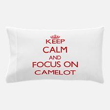 Cute Camelot Pillow Case