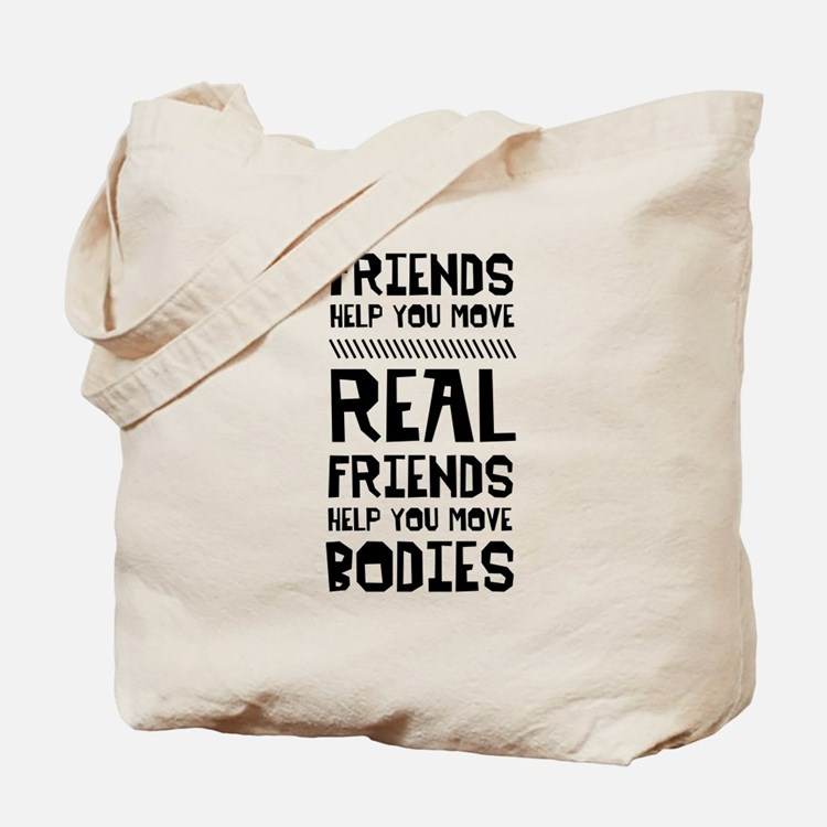 Friends Help You Move Real Friends Help You Move B