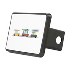 Surfer Cars Hitch Cover