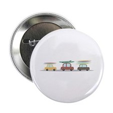 """Surfer Cars 2.25"""" Button (100 pack)"""