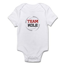 Kole Infant Bodysuit