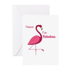 Im Fabulous Greeting Cards