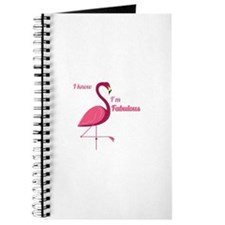 Im Fabulous Journal