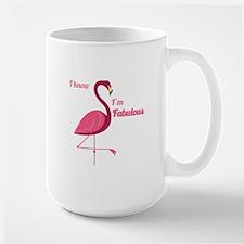 Im Fabulous Mugs