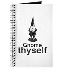 Gnome Thyself Journal