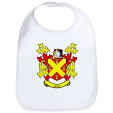 READE Coat of Arms Bib