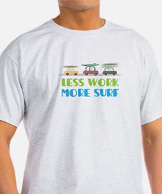 More Surf T-Shirt
