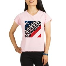 Football Performance Dry T-Shirt