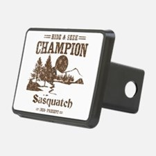 Hide & Seek Champion Sasquatch Hitch Cover