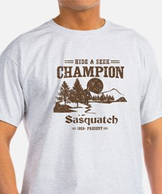 Hide & Seek Champion Sasquatch T-Shirt