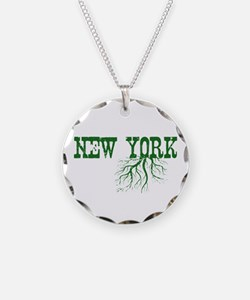 New York Roots Necklace