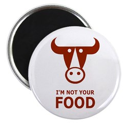 I'm Not Your Food Magnet