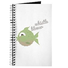 Whistle Blower Journal