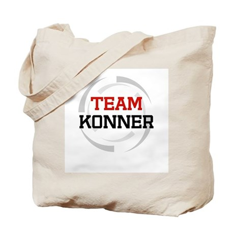 Konner Tote Bag