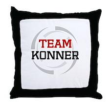 Konner Throw Pillow