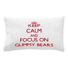 Unique Keep calm video Pillow Case