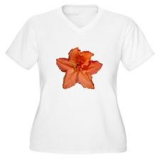 Orange Azalea T-Shirt