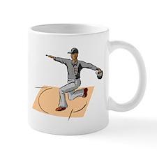 Baseball Umpire Safe Mugs