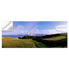 Fanad Head Lighthouse, County Donegal, Ireland Wall Decal