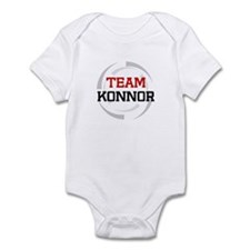 Konnor Infant Bodysuit