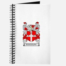 RANDOLPH Coat of Arms Journal