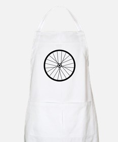 Cute Bicycle Apron